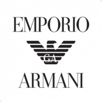 Ремешки Emporio Armani